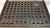 BIAMP SYSTEMS  8802 STEREO MIXING CONSOLE]